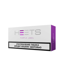 Стики Heets Purple Label