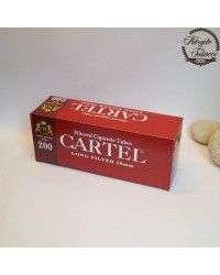 Cartel Long Filter 200
